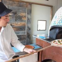 Pizzeria Ocean(ピッツェリア・オーシャン)