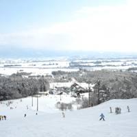 大仙市営大曲ファミリースキー場