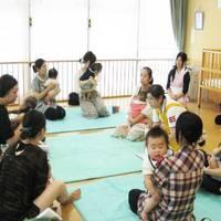 静岡中央子育て支援センター 静岡
