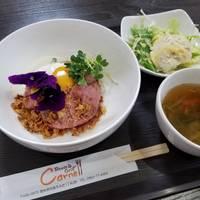 【閉店】Roast&Grill Carne「カルネ」 の写真 (2)