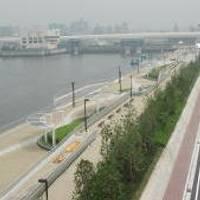 船橋港親水公園