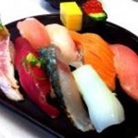 沼津 魚がし鮨 掛川店