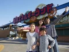 和歌山県の子連れに優しいおすすめの屋内遊び場10選