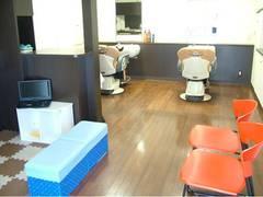 新潟市周辺の子連れにおすすめ美容院7選!キッズスペースありも
