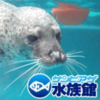 新札幌 サンピアザ水族館