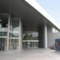 相模大野図書館