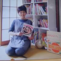 絵本カフェ みかん箱文庫