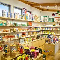 飯田おもちゃミュージアム grun