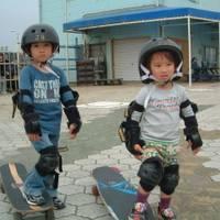 鵠沼海浜公園 スケートパーク(くげぬまかいひんこうえん)