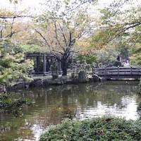 大山緑地公園