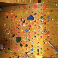 Climbing Bum(クライミングバム) の写真 (1)
