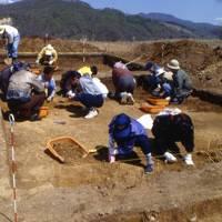 史跡ピリカ遺跡