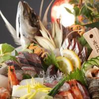 海鮮料理えいたろう の写真 (2)