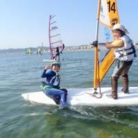 セブンシーズ 鎌倉ウインドサーフィン の写真 (2)