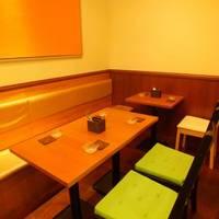 健康食堂(カフェ&wine bar)