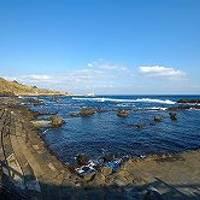 長太郎池海水浴場