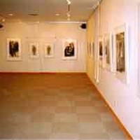 ひとミュージアム 上野誠版画館