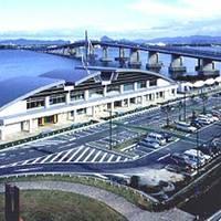 道の駅 琵琶湖大橋米プラザ