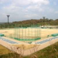 勝田総合運動公園
