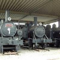 小湊鉄道蒸気機関車(こみなとてつどうじょうききかんしゃ)