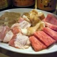 韓国料理・焼肉・居酒屋 梅ちゃん の写真 (3)