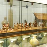 県立橿原考古学研究所附属博物館 (けんりつかしはらこうこがくけんきゅうじょふぞくはくぶつかん)