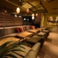 atari CAFE&DINING 池袋PARCO店(アタリカフェ&ダイニング) の写真 (2)