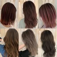 アース 稲毛店(HAIR&MAKE EARTH)
