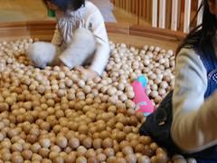 東京おもちゃ美術館へのお出かけコース