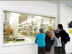 関東の工場見学ができる施設40選!人気のパン工場から予約不要や無料で土日見学できる所も