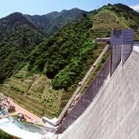 宮ヶ瀬ダム の写真 (2)