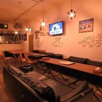 Kids Cafe&bar Home(キッズカフェアンドバーホーム)