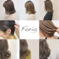 フォリア(Foria)