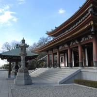 長谷寺・長谷観音 の写真 (2)