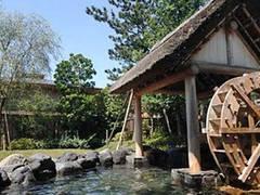 千葉の子連れで行ける温泉10選!東京からのアクセスがいい東京湾周辺を紹介!