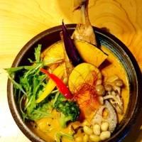 Rojiura Curry SAMURAI. 平岸店(ロジウラカリーサムライ)