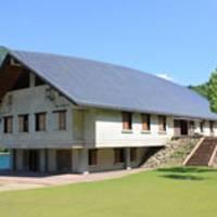 桂湖ビジターセンター