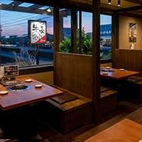 焼肉 牛長 (ぎゅうちょう) 倉敷店