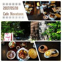 Cafe Novatann (カフェ ノヴァタン)