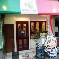 SASEBOピザ食堂
