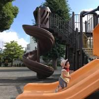 中仙川児童公園
