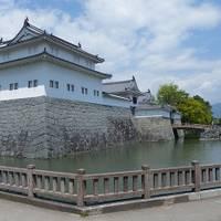 駿府城公園(すんぷじょうこうえん)