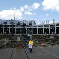 shoさんが撮った 京都鉄道博物館 の写真