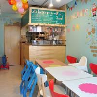Rect. Sand Cafe (レクト サンド カフェ) の写真 (2)