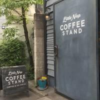 リトルナップコーヒースタンド (Little Nap COFFEE STAND) の写真 (2)
