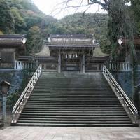 伊奈波神社(いなばじんじゃ)