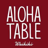 ALOHA TABLE(アロハテーブル) ららぽーと海老名