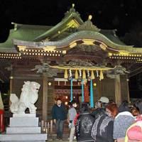 赤羽八幡神社 の写真 (3)