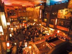 子連れで行ける新横浜のランチ店10選
