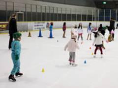神奈川親子で一緒に楽しめるおすすめスケート場6選
